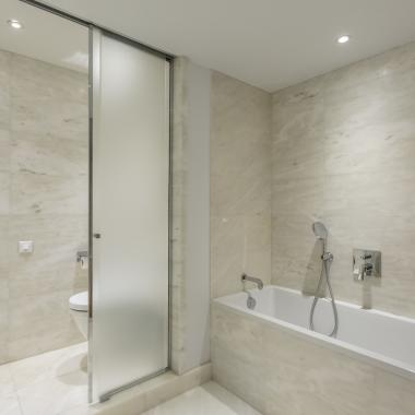 Hotel Castiglione - Chambre Prestige - Salle de bain