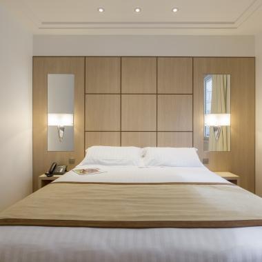 Hotel Castiglione - Chambre Supérieure