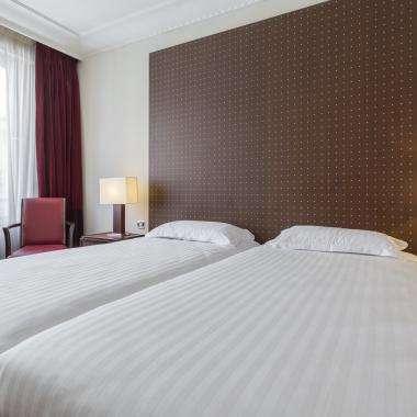 Hotel Castiglione - Deluxe Room
