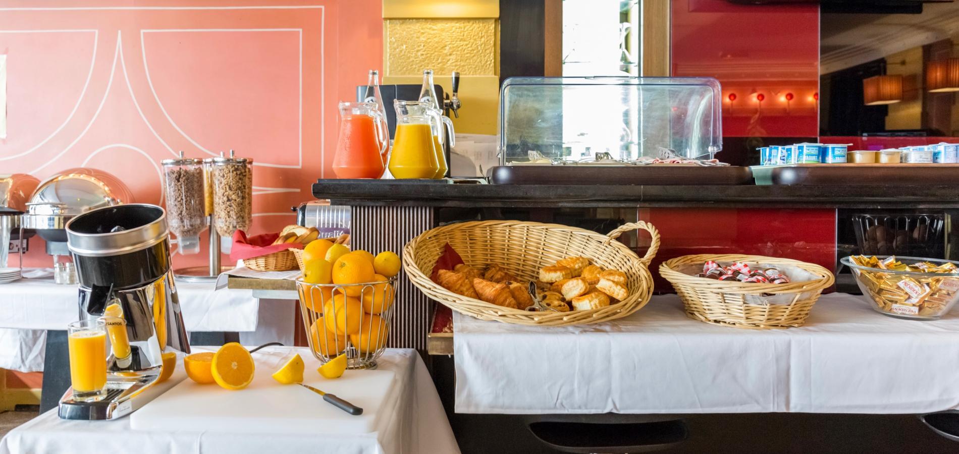 Hotel Castiglione - Offres