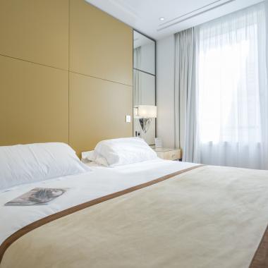 Hotel Castiglione - Prestige Room