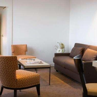 Hotel Castiglione - Suite