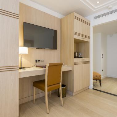 Hotel Castiglione - Superior Room